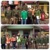 BOS Orangutan Release Team